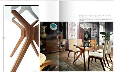 Coxim interior design urban chic el corte ingl s for Mobiliario exterior el corte ingles