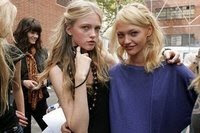 VLADA & SASHA: MY TWO FAVORITES TOGETHER
