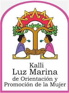 KALLI LUZ MARINA A. C.