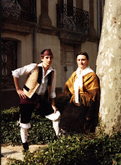 JUAN CARLOS Y MONTSE 1986