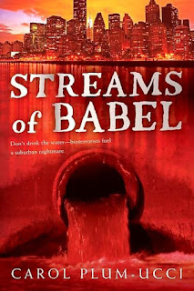 Ya Books And More Streams Of Babel By Carol Plum Ucci