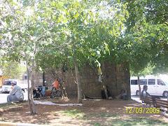 çeşmenin arkası-köle ile vezir'in barınağı
