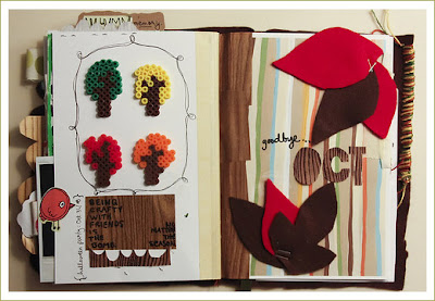 holly-neufeld-art-journals