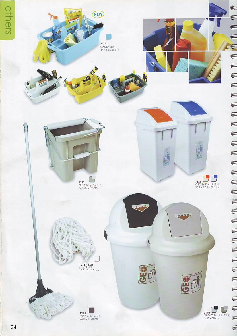 Cv Tiara Lestari Supplier Amp Service Cleaning Equipment