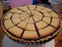 homamade cake mix