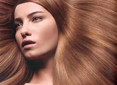 Cepillado cabello