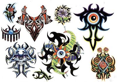 galeria tatuagens