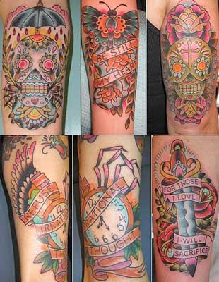 Fotos tatuagem