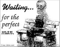menunggu cinta