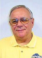 ........Ralph Swearngin........   ....GHSA Executive Director....