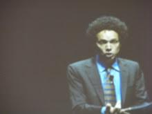 Keynote - Malcolm Glidewell