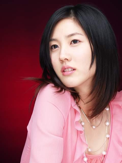 Lee Soo Kyung [이수경]