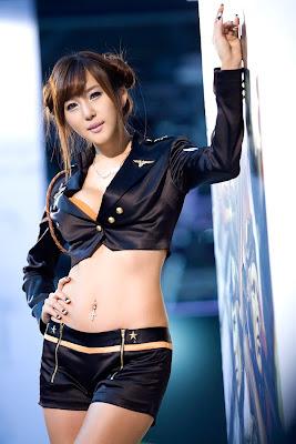 Choi Yu Jung [최유정]