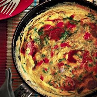 Spanish Omelet Recipe ( Resep Spanish Omelet )