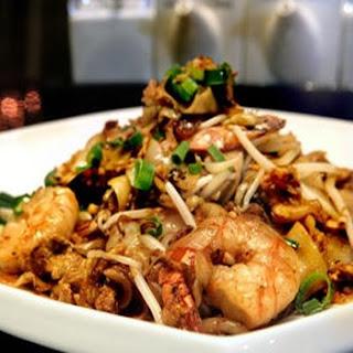Char Koay Teow Recipe (Resep Char Koay Teow )
