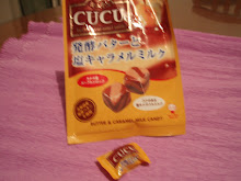 Los caramelos de café con leche