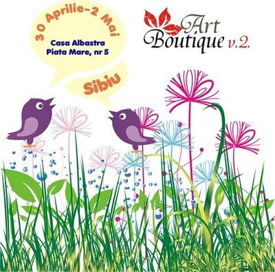 Art Boutique v.2.