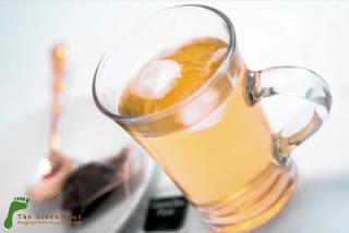 Ice Tea cu socata