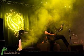 ARTmania Sibiu 2009 (Opeth)