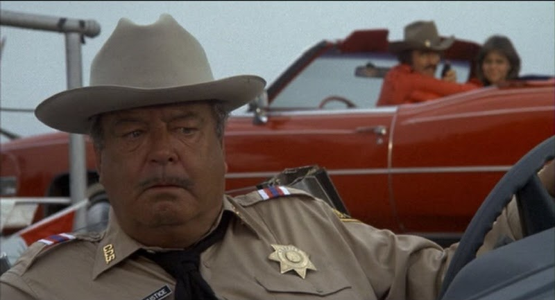 Booze Movies The 100 Proof Film Guide Review Smokey And The Bandit 1977