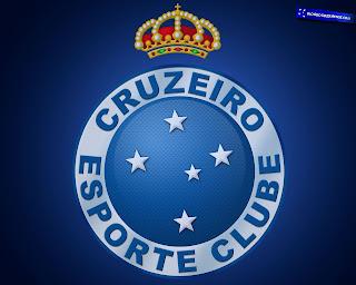 Papel de Parede - Cruzeiro