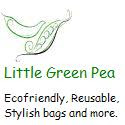 Little Green Pea