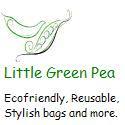 Little Green Pea