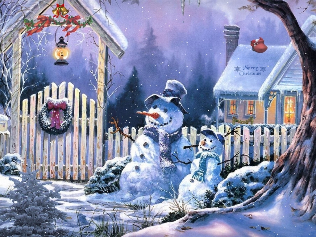 high definition photo and wallpapers christmas snowman. Black Bedroom Furniture Sets. Home Design Ideas