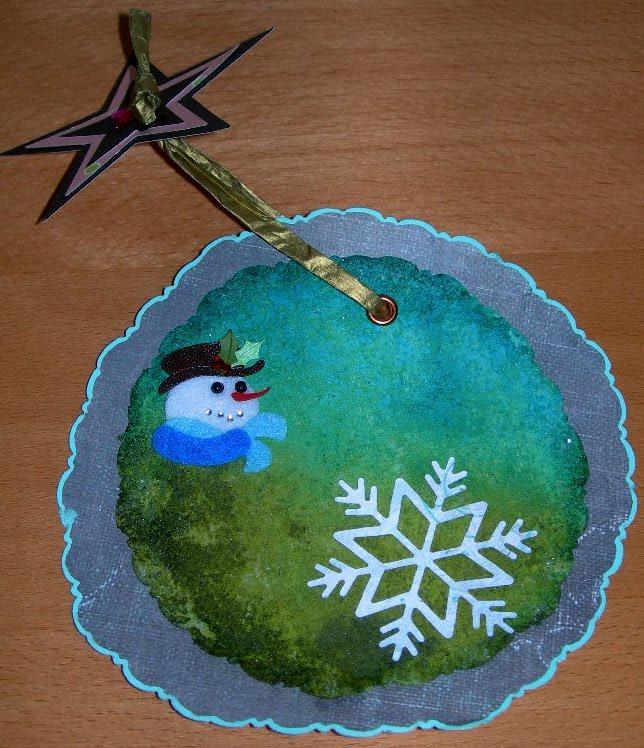 Tag Navidad IV