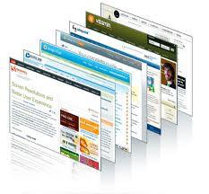 ;D Ejemplos de diseño web