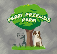 FURRY FRIENDS FARM WHERE THE ABANDONED HAVE A CHANCE TO LIVE...