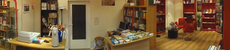 Buchhandlung in Bönningstedt