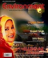 Marissa Haque dalam Penelitian Illegal Logging di Riau