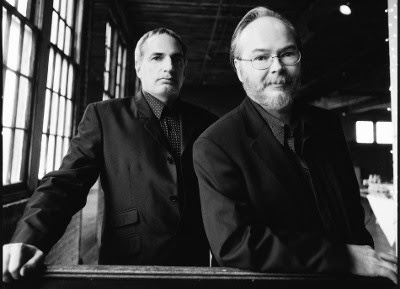 Donald Fagen &amp; Walter Becker. Photo: Danny Clinch