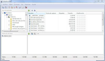 convertir y grabar CD y DVD con un programa gratuito