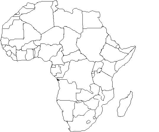 mapa de europa para colorear. Para qué futuro educa