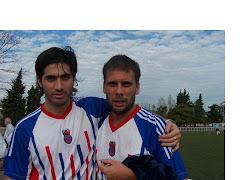 Juani y Nacho