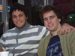 Nacho y Chino