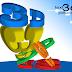 Cara Membuat Teks 3D (3 Dimensi)