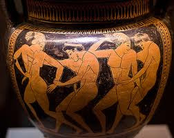a brief history of the sexuality and homosexuality in ancient greece The surprising history of homosexuality and homophobia homosexuality in ancient greece and rome that homosexual sex was condemned by leviticus did not seem to matter to the clerics of this period.