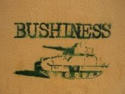 Bushiness