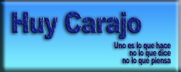 Huy Carajo