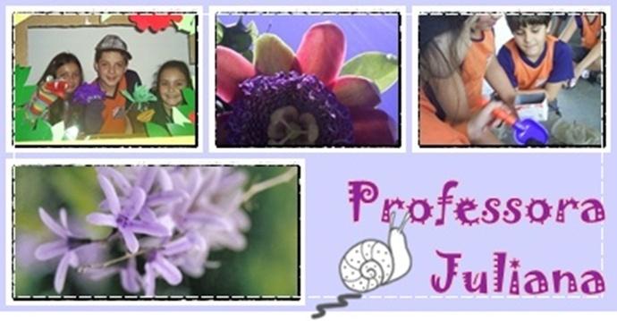 Professora Juliana