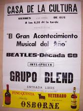 EL GRAN ACONTECIMIENTO DEL AÑO 1976