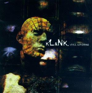 Klank - Still Suffering
