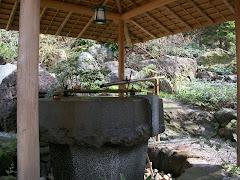 Samukawa Jinjya
