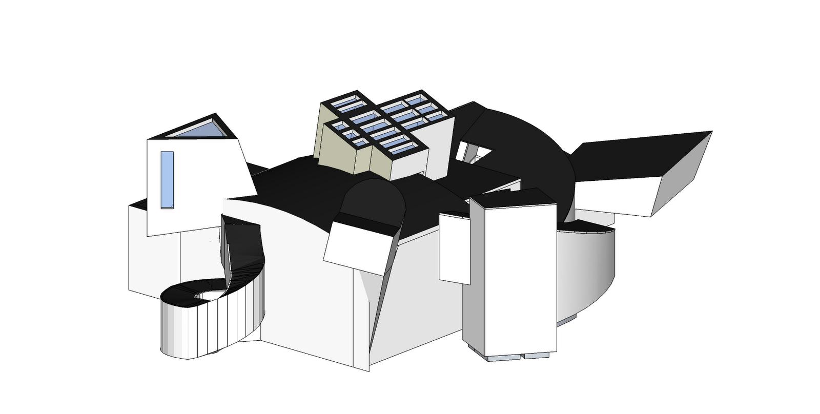 daniel tides arch 1390 2010 final vitra design 3d model. Black Bedroom Furniture Sets. Home Design Ideas