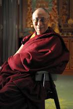 Dalai Lama, Tenzin Gyatso