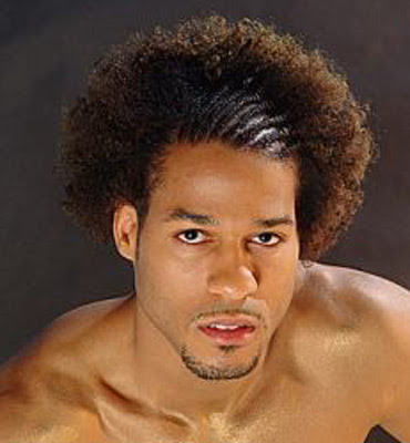 mens haircuts for big noses. Black Men Haircuts 2009 Winter – Ludacris Hairstyles