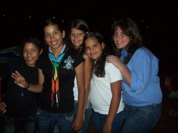 Cadipas 2009